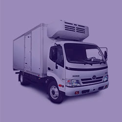 Перевозка грузов по Москве и Московской области